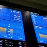 日経平均株価とTOPIXの違いとNT率