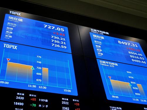 日経平均株価とTOPIXの違い