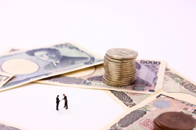積み立て:長期投資を行う仕組み作り