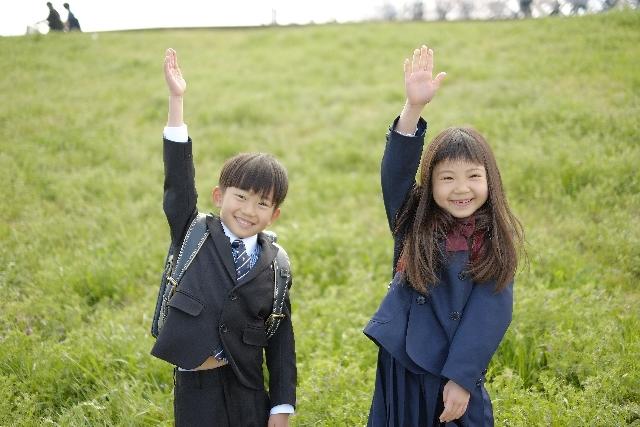 インターナショナルスクールの入学条件