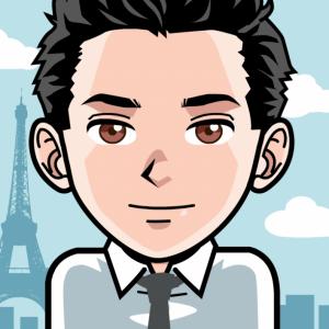 S. Ryotaroのプロフィール