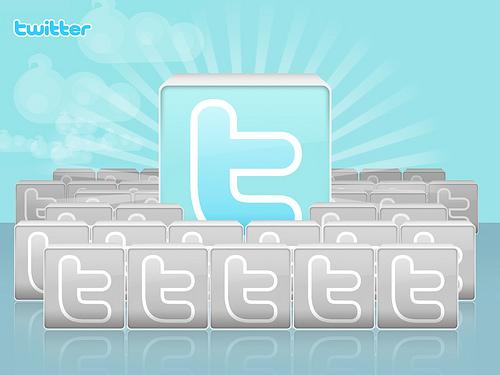 インデックス投資ナイトに行ったつもりになる方法2:twitterを見る
