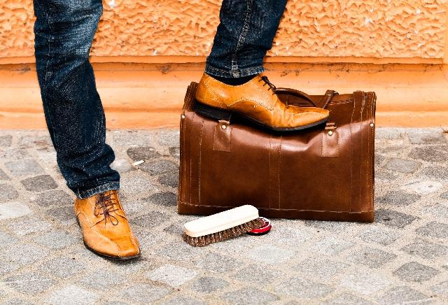 靴磨きの少年とケネディ大統領の父の逸話