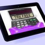SBI証券、iシェアーズETF分配金の軽減税率適用!気になる適用サービスの手続き方法は?