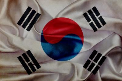 韓国製品が多い