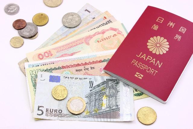 外貨両替の手数料・利便性比較。銀行・FX・カードどれが良いか?
